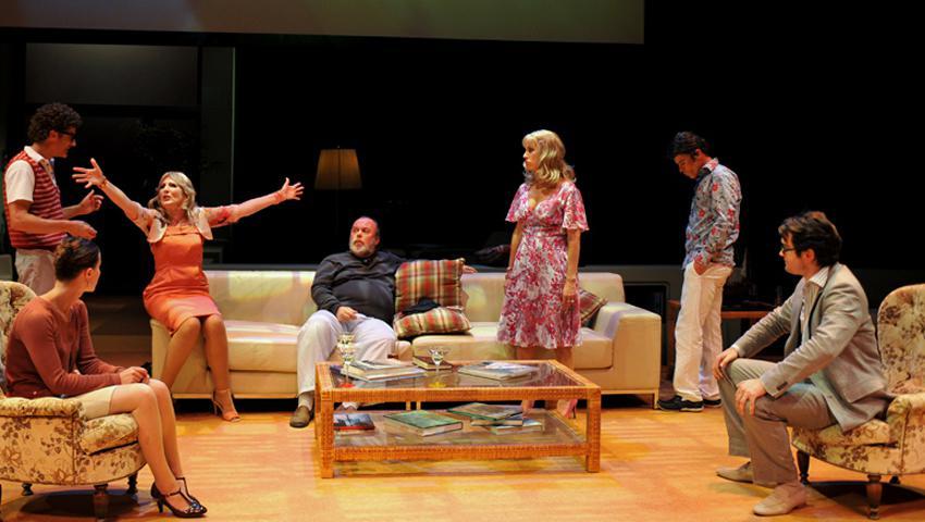 adultères varia, theater, atento decorbouw
