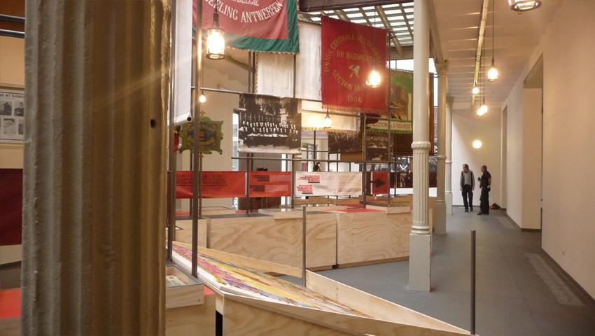 museum amsab gent atento decorbouw