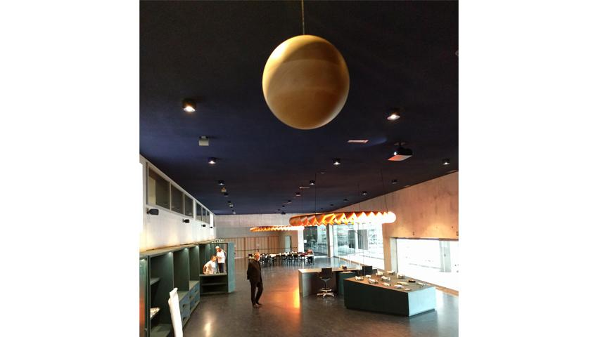 Concertgebouw Brugge - Atento - NU Architectuuratelier