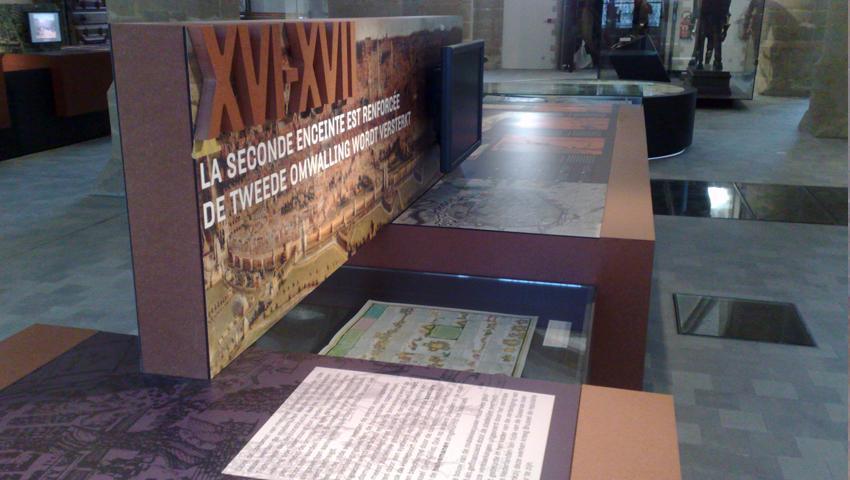 museum hallepoort brussel atento decorbouw bvba