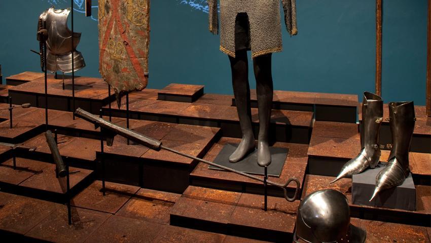tento karel de stoute, groeningemuseum, atento decorbouw bvba