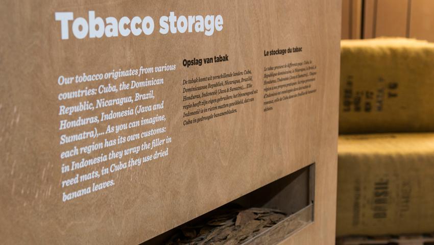 bezoekerscentrum NEOS - Atento bvba