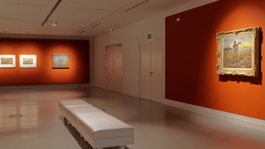VAN GOGH AU BORINAGE - Atento Atelier